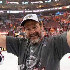 Mike Gapski