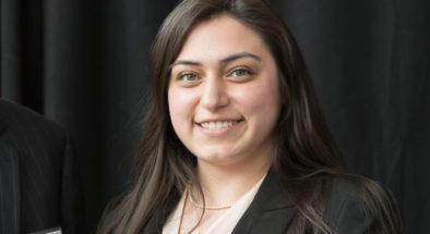 Gabriela Arroyo headshot