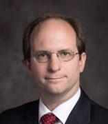 Assistant Professor Andrew Boyd