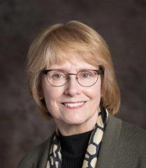 Valerie Prater