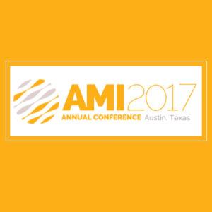 AMI 2017 conference logo