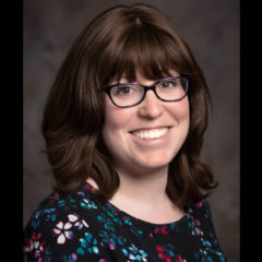 Leah Lebowicz wins 2017-18 Teaching Recognition Program Award
