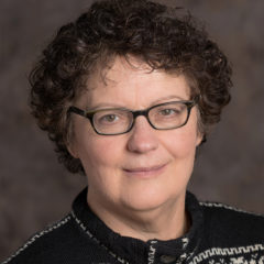 Joan Ingram