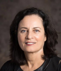 Headshot of Tamar Heller