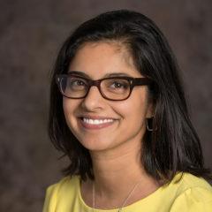 Dr. Kruti Acharya