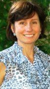Kathy Gartlan headshot