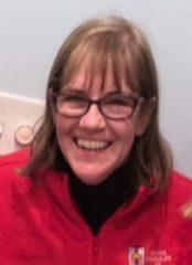 Roberta O'Shea headshot