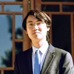 Zhihui (John) Yi headshot