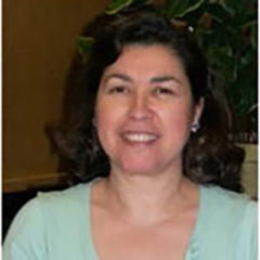 Matiana Ovalle headshot