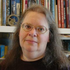 Carol Gill head shot