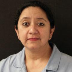Irma Hernández