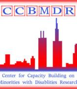 CCBMDR logo