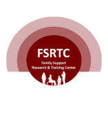 Family Support Research and Training Center logo