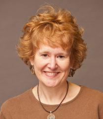Joy Hammel headshot