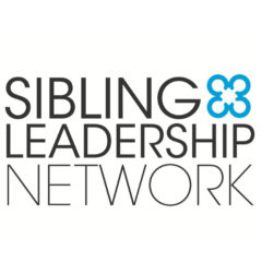 Sibling Leadership Network logo
