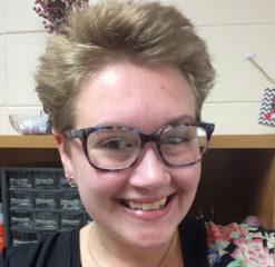 Helen Rottier head shot
