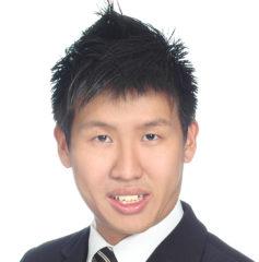 Victor Kuansong, Zhuang head shot