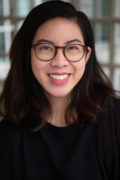 Litany Esguerra, Visiting Academic Advisor