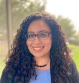 Andrea Jimenez, Visiting Academic Advisor