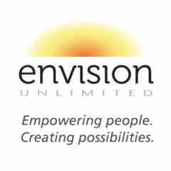 Envision Unlimited logo