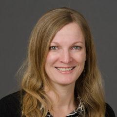 Sarah Parker-Harris