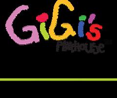 GiGi's Playhouse Chicago logo