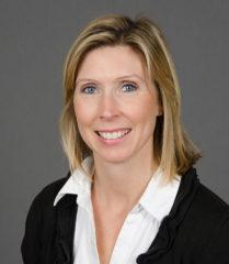 Kirsten Straughan head shot