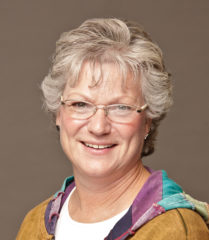 Lois Hitchcock head shot