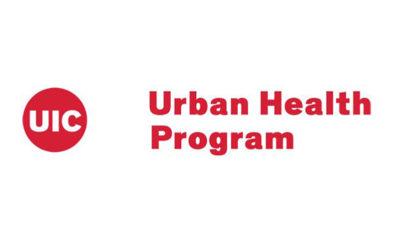 UIC Urban Health Program logo