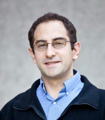 Yochai Eisenberg