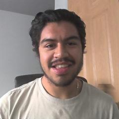 Isidro Pedroza Headshot