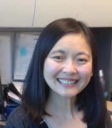 Angela Kong PhD, MPH, RDN
