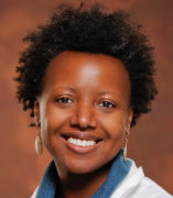 Kharma Foucher, MD, PhD