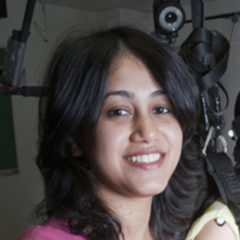 Neeta Suresh Kanekar head shot
