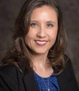 Tina Schmidt-McNulty MS, ACSM-CEP, RN Visiting Instructor