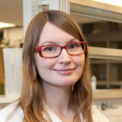 Krista Varady