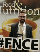 Representing UIC Nutrition at FNCE