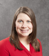 Theresa Carroll, Clinical Assistant Professor