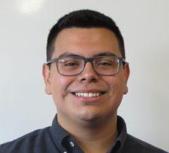 Ricardo Ramirez headshot