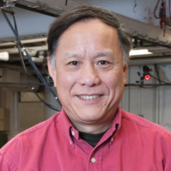 Clive Pai
