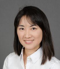 Yi-Ting Tzen headshot