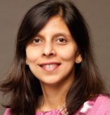 Tanvi Bhatt, PT, MS, PhD, Associate Professor, Department of Physical Therapy