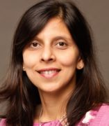 Tanvi Bhatt, PT, MS, PhD, Assistant Professor, Department of Physical Therapy