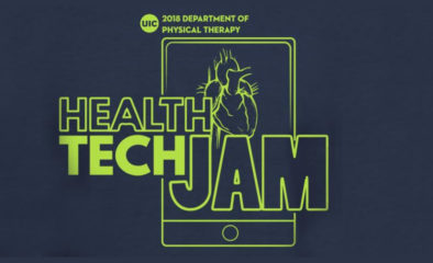 Health Tech Jam