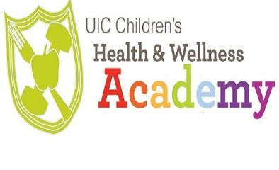 Health and Wellness Academy Logo