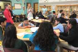 AHS students run health, wellness program for Chicago schools