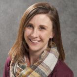 Gretchen R. Corcoran, PT, DPT, GCS head shot