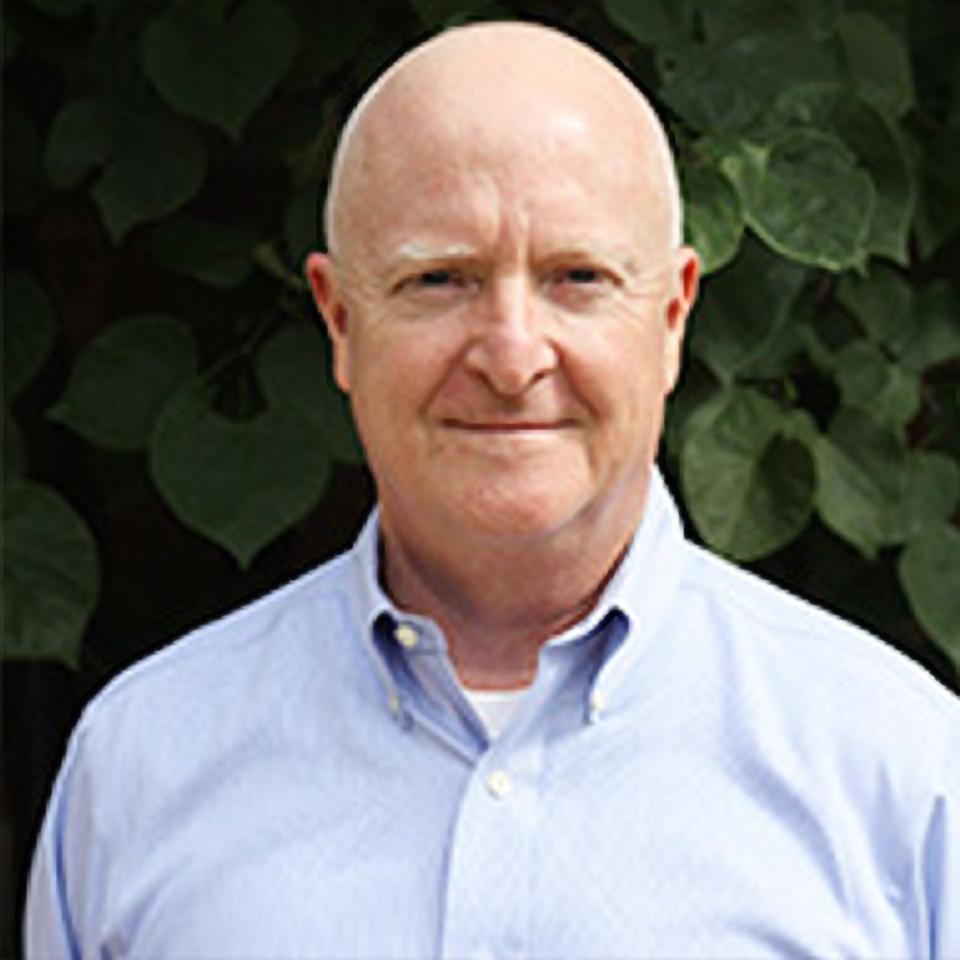 John Heybach headshot