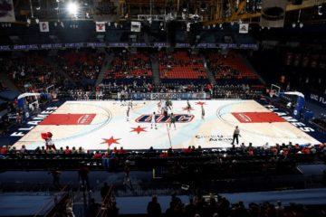 bball arena