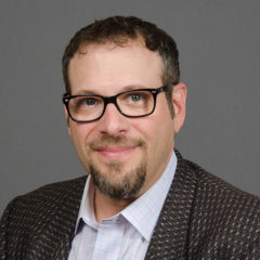 Eric Swirsky head shot